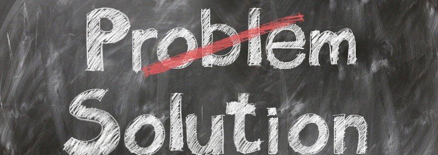 Problème ou solution ? Stéphanie GUERIN Hypnothérapeute Avignon Vaucluse Monteux