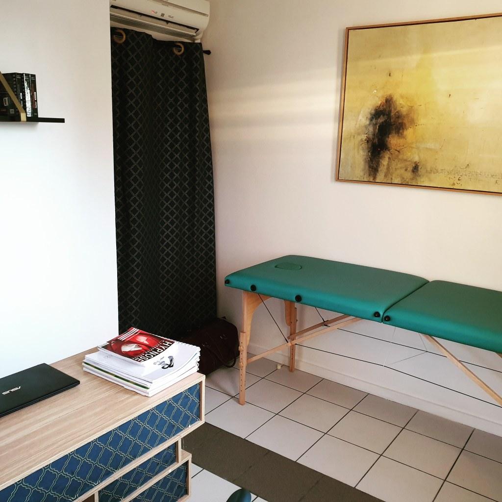 Cabinet Stéphanie GUERIN monteux Vaucluse précautions sanitaires
