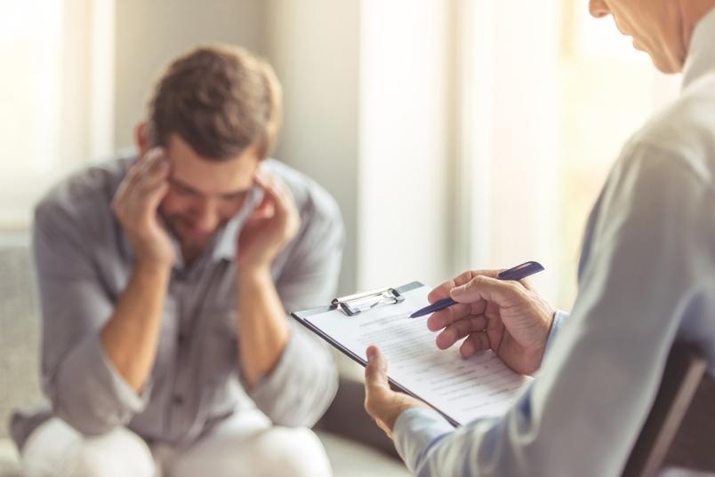 Ma souffrance : symptôme ou problème?